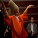Whirling Dervish CEREMONY in a Real Monastery