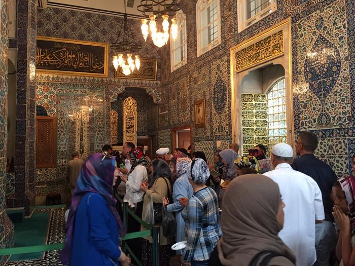 Islamic Religious Tours In Istanbul