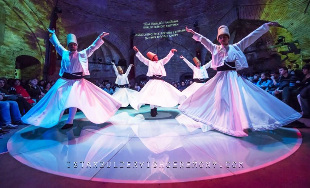 hodjapasha dervish ceremony ticket istanbul