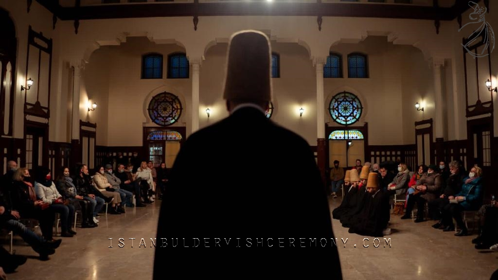 sirkeci dervish ceremony show dance reservation istanbul